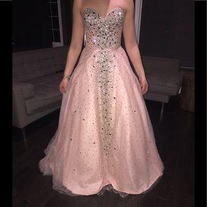 David's Bridal | Prom Dress